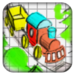 Doodle Train - Railroad Puzzler