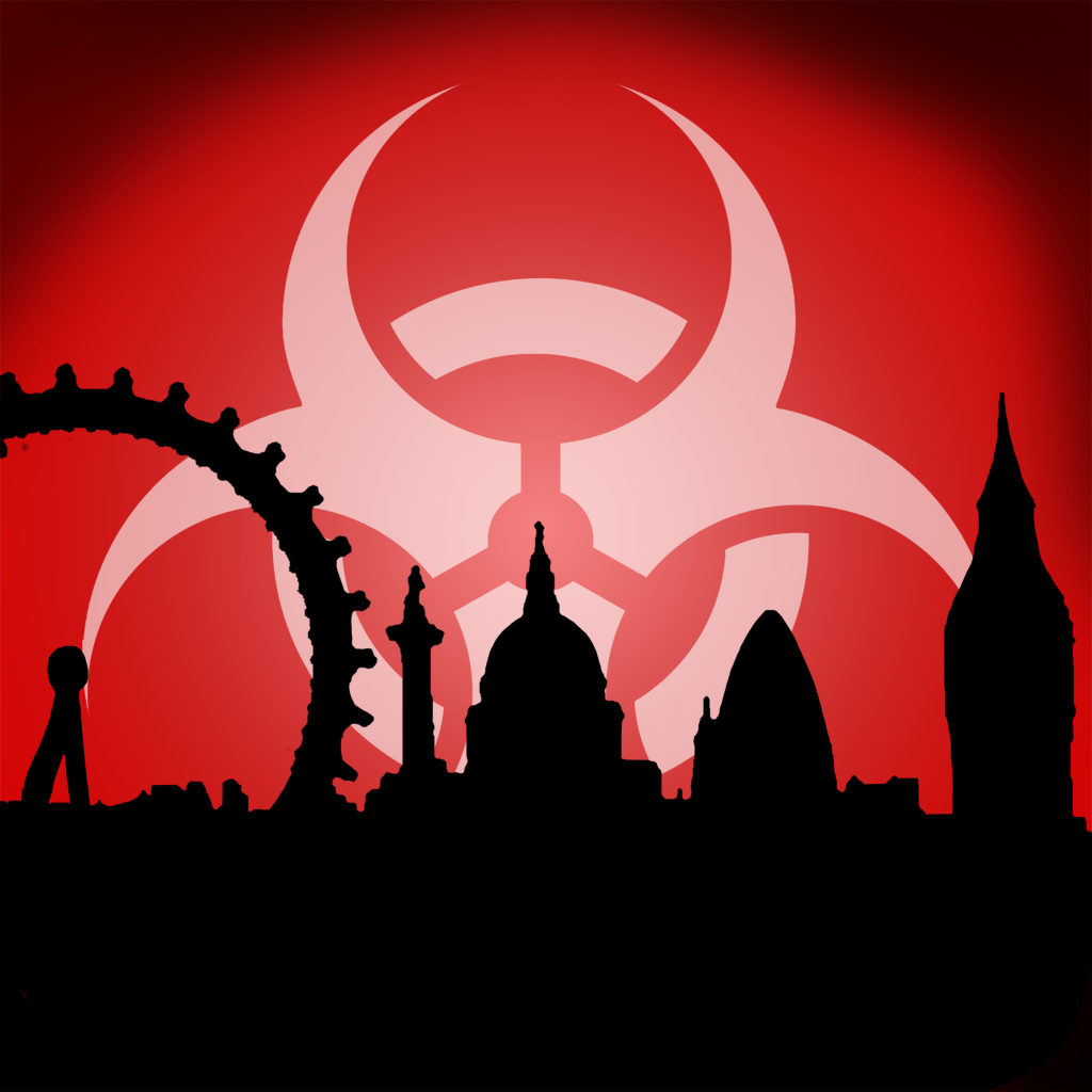 Quarantine London by Mefuru Studios icon